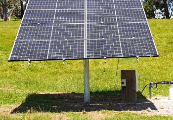 Remote & Solar Pumping Solutions